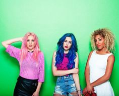 Sweet California estrenó el video de Good Loving!!