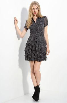 Love this dress by Rachel Zoe