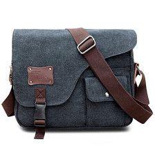 Bags & Wallets - Etsy Men