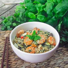 Keto Egg Cauliflower Fried Rice