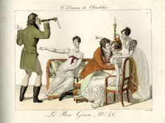 regency hair - Google Search