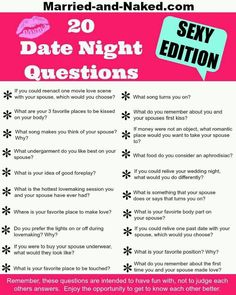 Have a blast with these 20 Sexy Date Night Questions For Married Couples. Fun free Printable that will heat up your next date night. These are fantastic conversation starters for your next date night. Happy Marriage, Marriage Advice, Dating Advice, Love And Marriage, Relationship Tips, Healthy Relationships, Successful Relationships, Relationship Questions Game, Marriage Games