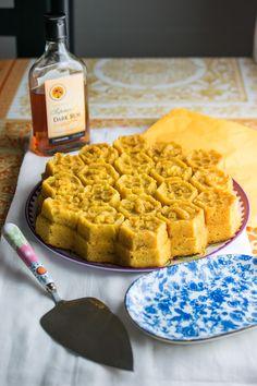 Ginger Mojito Cake #celebration   #ginger #dessert