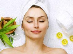 Articolo Maschera viso fai da te contro i pori dilatati
