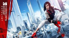 'Mirror's Edge' Video Game To Be Adapted As TV Series By Endemol Shine Studios