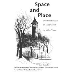 Space and Place: The Perspective of Experience (Paperback)  http://skyyvodkaflavors.com/amazonimage.php?p=0816608849  0816608849