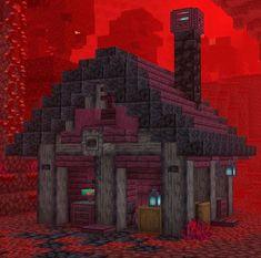 Minecraft Building Guide, Minecraft Houses Survival, Easy Minecraft Houses, Minecraft Medieval, Minecraft Plans, Minecraft House Designs, Minecraft Decorations, Amazing Minecraft, Minecraft Blueprints