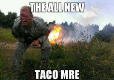 OutOfRegs - Archives   Taco MRE