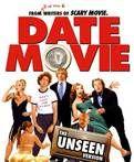 Date Movie (2006). Starring: Alyson Hannigan, Adam Campbell, Eddie Griffin, Fred Willard, Jennifer Coolidge, Carmen Electra and Sophie Monk