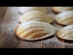 ▶ Pumpkin Spice Madeleines - YouTube