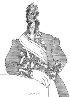 Prince Klemens von Metternich
