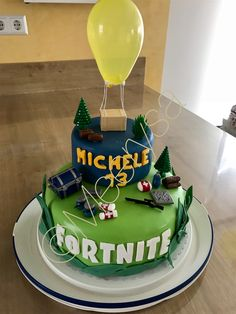 - New Ideas 8th Birthday Cake, 13th Birthday Parties, Birthday Ideas, Fondant Cakes, Cupcake Cakes, Novelty Cakes, Cakes For Boys, Cakes And More, Themed Cakes