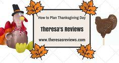 How to Plan Thanksgiving Day - November Decor - #NovemberDecor #ThanksgivingDecor