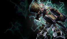 Ryze | League of Legends