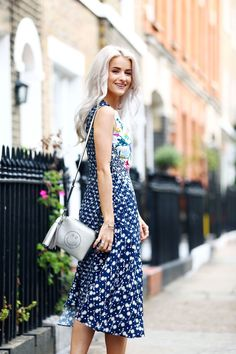 Building a Wardrobe of Wearable Classics - Inthefrow