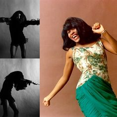 Happy 75th Birthday (75!) to the One and Only Tina Turner!!! Photos: Jack Robinson (black and white) and Getty (color).