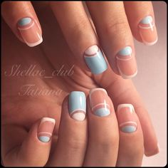 ногти, лунки Nail Bar, Baby Shower, Nails, Instagram Posts, Beauty, Beautiful, Finger Nails, Nail Designs, French Tips