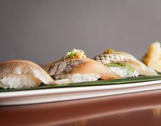 Ryoko's Japanese Restaurant & Bar - Thrillist San Francisco Best SF Sushi from the owners of Ichi San Francisco Restaurants, Sushi Restaurants, Best Sushi, Top Sushi, San Francisco Vacation, Chef's Choice, Bakery Cafe, Places To Eat, Cooking Recipes