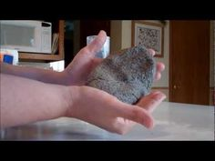 How to Make Fossil Dough | Nuttin' But Preschool