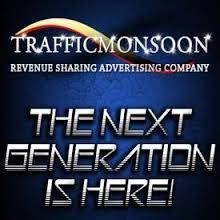 Share up to 110% 10% Affiliate Commissions This really is good and quality advertising. Give this one some real attention. Perfect for promoting new releases, and your other opportunities. You can use the traffic exchange for free, so there's no reason not to try this one out! https://trafficmonsoon.com/?ref=RadiantV
