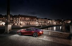 2013 Aston Martin Vanquish .... does anyone recognize this location? @ Autumn Harris, Emily Baird Schramm