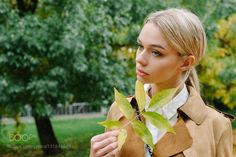 Mary in the park by manakova #Models #Fashion #GlamourPhotos #FashionPhotography