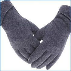 Womens Winter Outdoor Fashionable Suede Fabric Wind-proof Warm Touch Screen Gloves Regular Tea Drinking Improves Your Health Back To Search Resultsapparel Accessories