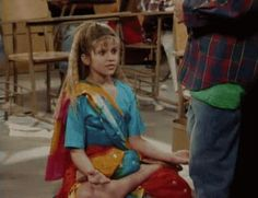 """But it's only because you love attention. 