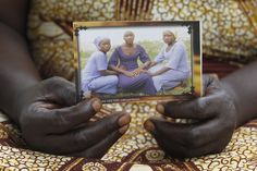 This Is What Life Is Like When Your Daughter Is Kidnapped By Boko Haram - BuzzFeed News