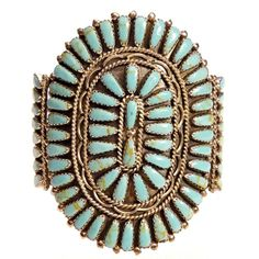 Huge Antique Vintage Native American Indian Old by tempusfugit