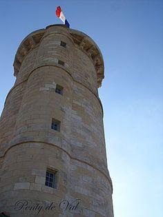 Ile de Ré-l'ancien phare