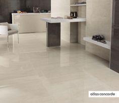 #MARK gypsum and tobacco | #Floor design | #AtlasConcorde | #Tiles | #Ceramic | #PorcelainTiles