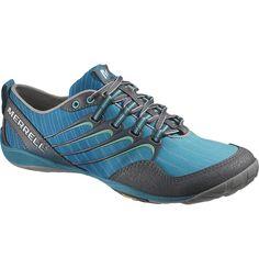 Barefoot Train Lithe Glove - Women's - Barefoot Shoes - J68788 | Merrell