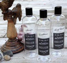 Decorative Shower Bottles Travel Bottle Set Travel Size Bottles Soapthewhitebarnco