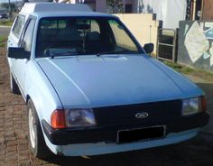 Ford Bantam Based on Ford Escort It was produced at the Ford plant in Port Elizabeth and later in the Samcor plant in Pretoria, when Ford divested from South Africa. Port Elizabeth, Ford Escort, Pretoria, South Africa, Plant, Plants, Replant, Trees