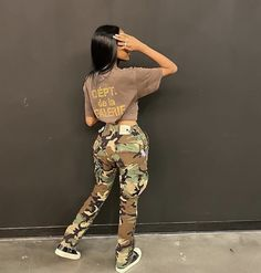 Swag Outfits For Girls, Cute Swag Outfits, Cute Comfy Outfits, Girls Fashion Clothes, Dope Outfits, Girl Outfits, Casual Outfits, Fashion Outfits, Clothes For Women