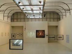 """Wystawa Pawła Książka """"Silent Utopia"""" (2009) / Paweł Książek's exhibition """"Silent Utopia"""" (2009)"""