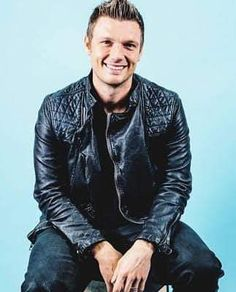 Nick tells is about his new album, 'Dancing With The Stars,' his new movie, Backstreet Boys, and more! Music Station, Nick Carter, Backstreet Boys, My Forever, Dancing With The Stars, Attractive Men, New Movies, Hot Guys, Interview