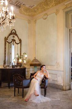 Destination wedding in Havana, Cuba | Jeannemarie Photography