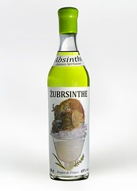 I need some absinthe in my life