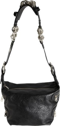2f9a2e09e3 Chloé Camera Bag Crossbody in Black (nickel) - Lyst