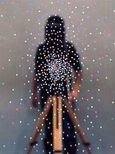 Shooting Film: Abstract Mirrored Photographs by Akihiko Miyoshi