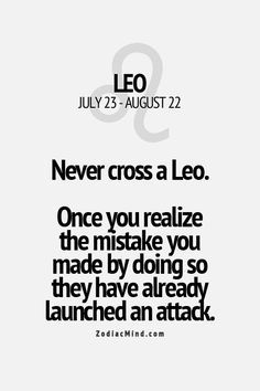 internaute horoscope leo