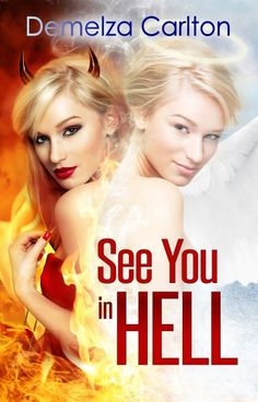 See You in Hell - Your Funny Valentines: 43 FREE Chick Lit, Romantic Comedy, and Romance eBooks