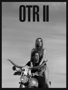 Beyoncé and Jay-Z On The Run II - Summer 2018