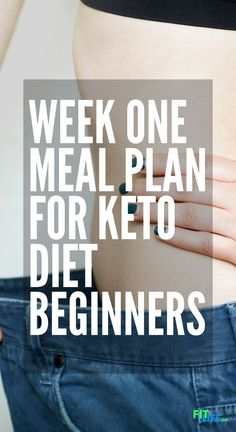 [orginial_title] – Paula/Intermittent Fasting & Body Image Coach Keto Diet for Beginners Week 1 Meal Plan Keto diet for beginners week one meal plan with complete recipes for each meal. Ketogenic Diet Meal Plan, Atkins Diet, Keto Meal Plan, Diet Meal Plans, Meal Prep, Ketogenic Lifestyle, Paleo For Beginners, Ketogenic Diet For Beginners, Keto Regime