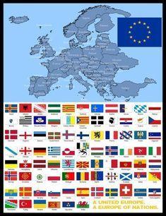 Pin By ľubica Hornakova On Skola Flags Of The World Alternate History Imaginary Maps