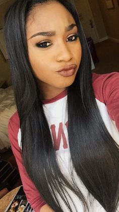 Image discovered by Fifth Harmony. Find images and videos about fifth harmony, and n on We Heart It - the app to get lost in what you love. Fifth Harmony, Ally Brooke, Black Girl Magic, Black Girls, Divas, Georgia, Atlanta, Makeup Is Life, Beautiful Black Women