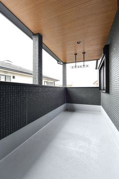 Pvc Ceiling Design, Ford Mustang Wallpaper, Cool Beds, Kyoto, Porch, Sweet Home, Exterior, House Design, Interior Design