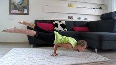 gimnastyka akrobatyczna ćwiczenia - Google Search